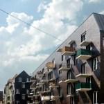 Prater Street Social Housing