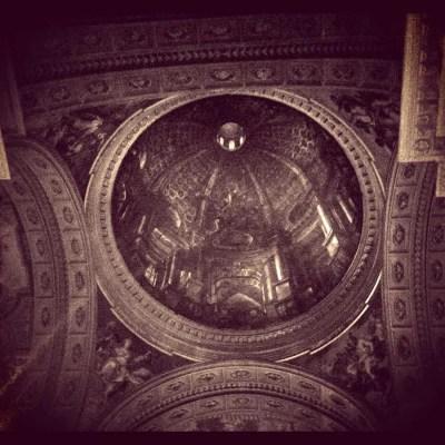 San Ignazio Church Rome