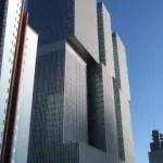 De Rotterdam Tower