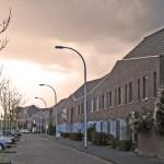 Delft Ypenburg buildings