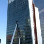 KPN Tower Piano Rotterdam