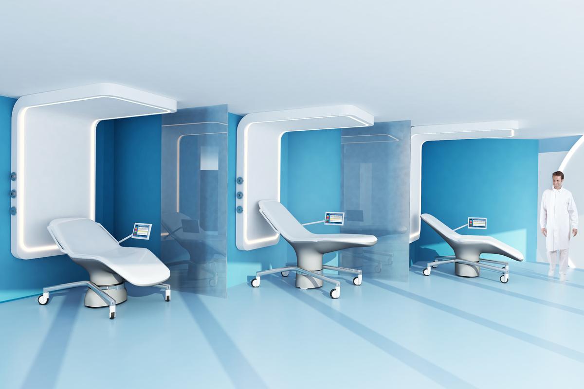 fauteuil cuisine design