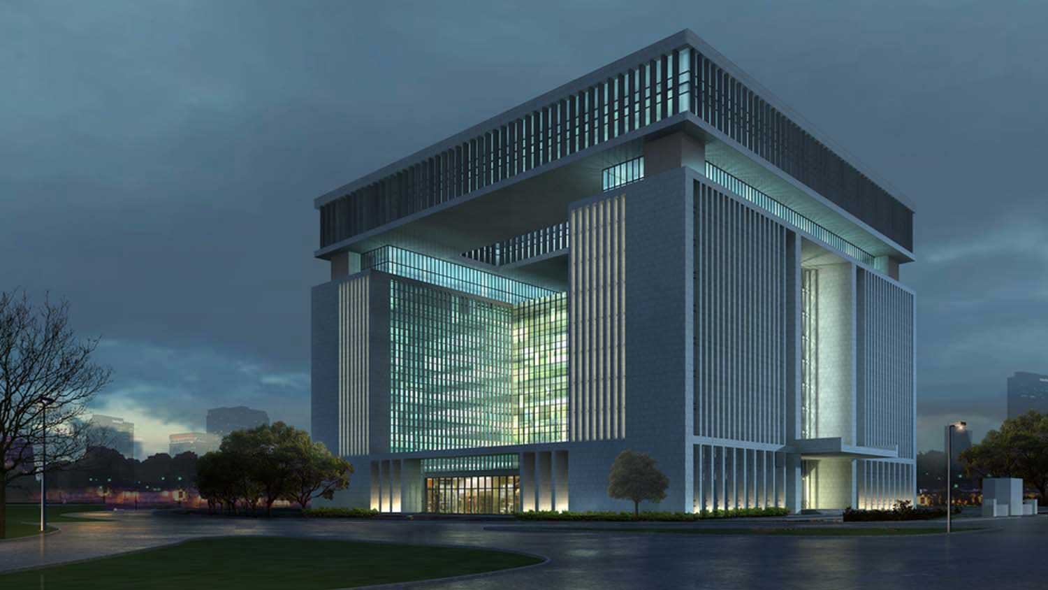 Architectural Rendering Services 3D Designing Company