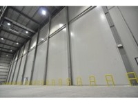 Insulated Wall and Ceiling Panels for Cold Storage from ...