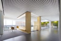Three types of metal ceilings and when to use them ...