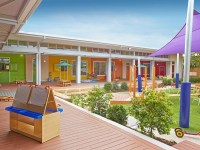 Child care centre designed from kids perspective but uses ...