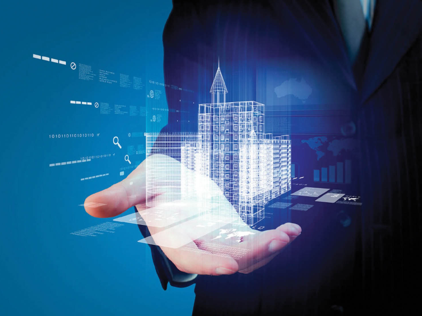 Commercial Building Security Systems