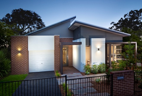 Landcom opens greencycle home in Sydney  Architecture