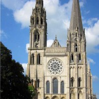 Gothic architecture: Top nine Gothic buildings, cathedrals, castles & churches; Architecture & Design