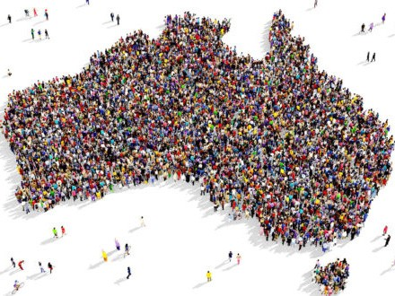 The Overpopulation Of Australia Were Running Out Of Time