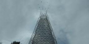 Warkawater, torre condensadora de agua