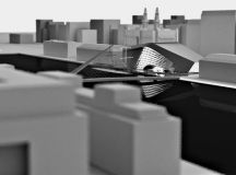 Puerto Madero Contemporary Art Museum by Morales, Easter ...