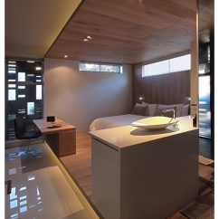 Kitchen Design India Pictures Timer Pod Hotel By Greg Wright Architects | Camps Bay, South Africa
