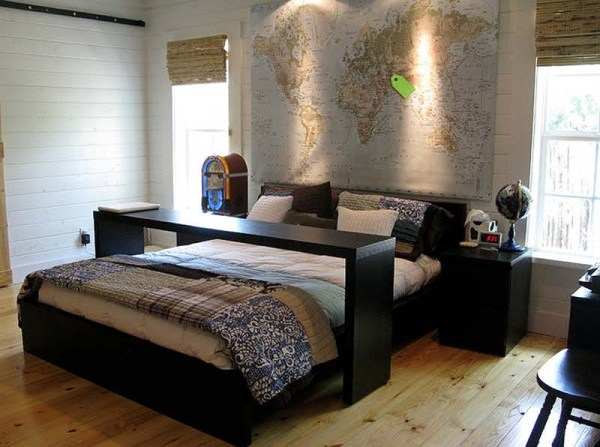 cool bedroom ideas 27 Cool Ideas For Your Bedroom