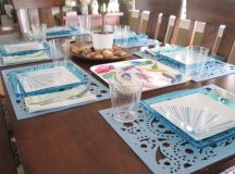 13 DIY Table Settings Ideas That Will Impress Your Friends