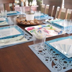 Small Plastic Chair In A Bag With Footrest 13 Diy Table Settings Ideas That Will Impress Your Friends