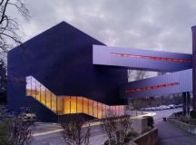 Modern Architecture In Germany – 26 Interesting Buildings