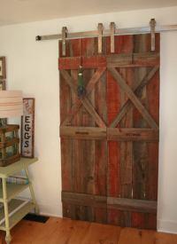 Interior Door: Barn Style Doors Interior