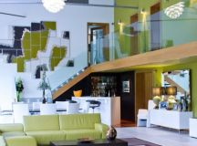 20 Inspirational Interiors That Will Knock You Straight ...