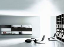 32 Minimalist Home Offices: The Most Modern, Artistic And ...