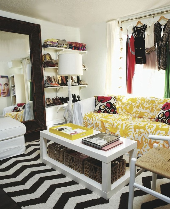 25 perfect and stylish walk in closets