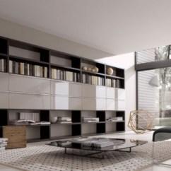 Shelving For Living Room Walls Light Blue Sets How To Use Create Modern Shelves