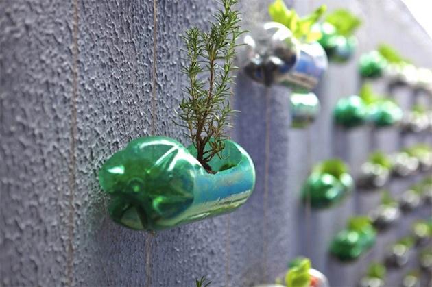 Ideas Garden Unique