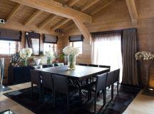 Impressive Rustic Cottage-Indigo. By Bo Design.