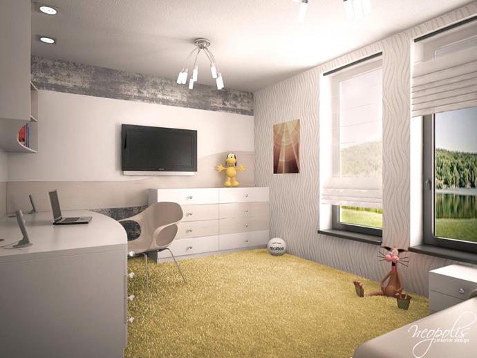 60 Original Children S Bedroom Design Showcasing Vibrant