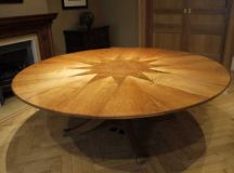 $50,000 for Fletcher Capstan Table- Automatically Expands ...