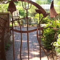 Folding Japanese Chair History 20 Beautiful Garden Gate Ideas