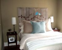 62 DIY Cool Headboard Ideas - BeautyHarmonyLife