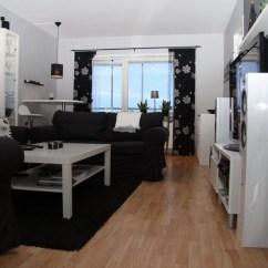 White Contemporary Living Room Beautiful Drapes For 40 Interior Designs
