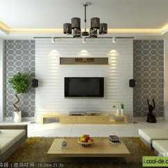 Contemporary Wall Decor For Living Room How To Decorate Small With Fireplace 40 Interior Designs