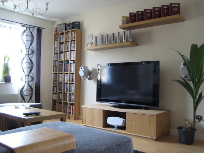 Pictures Of The Living Room Design Tv Stand