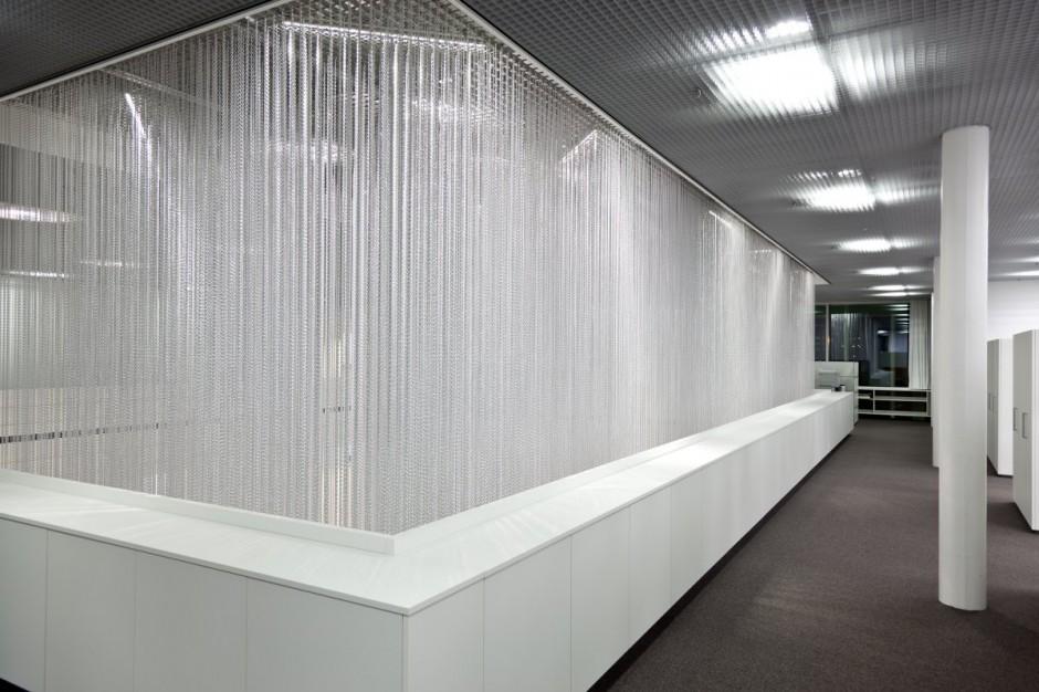 Rain Like Curtains By Kriskadecor