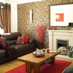 Sexy Living Rooms Best Warm Room Paint Colors 30 Red Interiors Inspirations That Make Your Come Alive