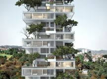 High Density Residential Building Archives - Architecture ...