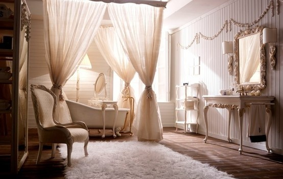 Transform Your House Into The Home Of Dreams With These Beautiful Ideas For Romantic Décor Explore Worlds Shabby Chic French Country