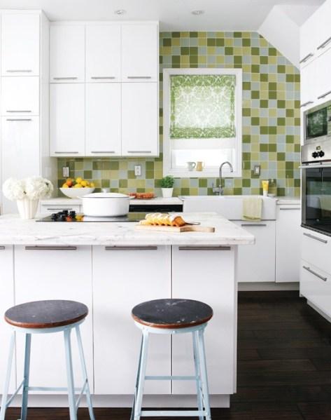 small kitchen design ideas 30 Amazing Design Ideas For Small Kitchens