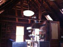 33 Wonderful Kitchens Interiors Designed In Barns