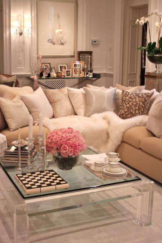The Art Of Displaying Home Decor Accessories Furniture Ideas For Every Room Hgtv