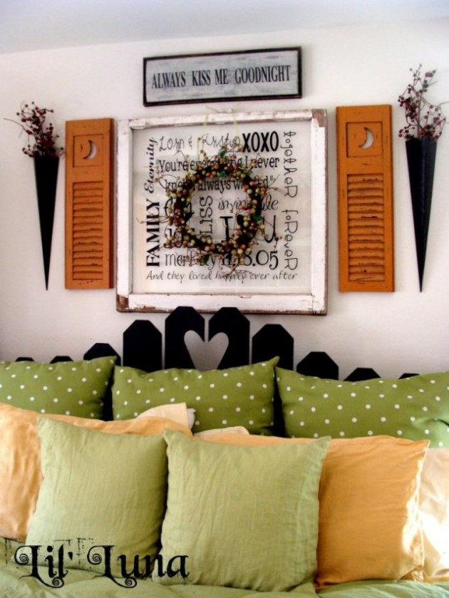 Window Projects Frames Old Diy