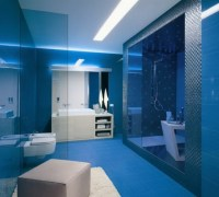 TOP 5 Modern Bathroom Color Ideas that Makes you Feel ...