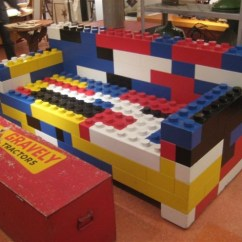Sofa Sets For Small Living Rooms Photos Of Room Decor 20 Cool Furniture Designs Made Out Legos