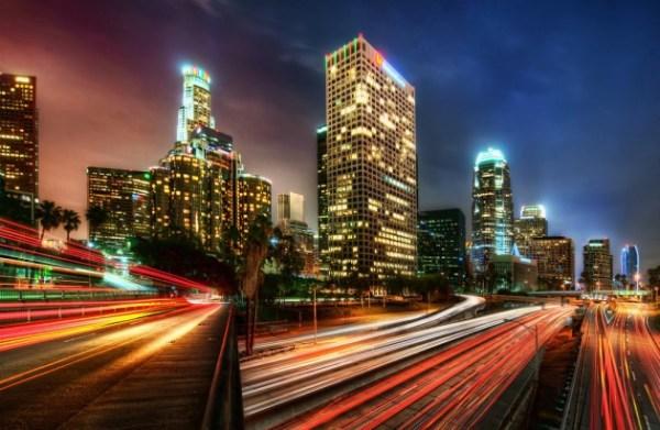 amazing urban landscape