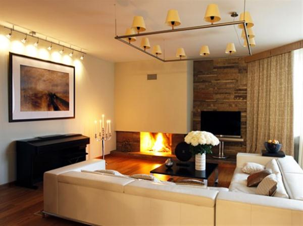 contemporary ideas for living rooms declutter room 20 pretty cool lighting