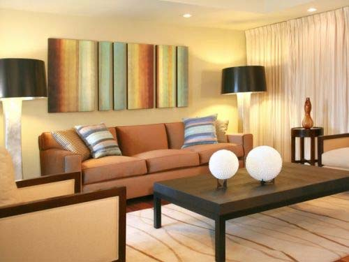 lighting for living rooms room contemporary interiors 20 pretty cool ideas