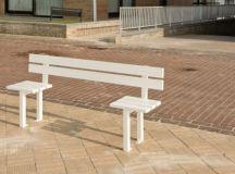 30 Eye-Catching Public Benches