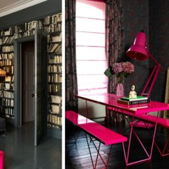 Designs For Living Room Walls Charcoal And Brown 35 Incredible Neon Interior